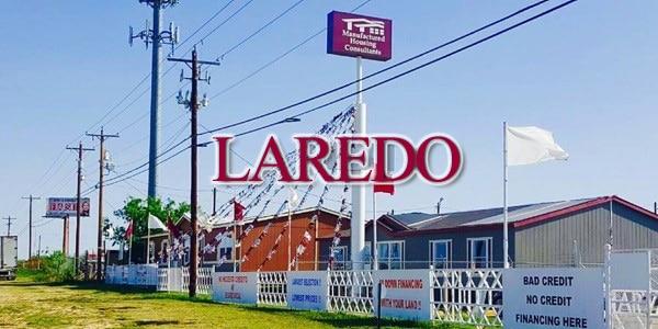 laredo mobile home sales