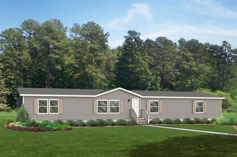 manufactured housing consultants background