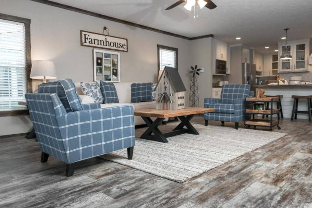 Southern Energy Homes >> The Littlefield - Manufactured Housing Consultants