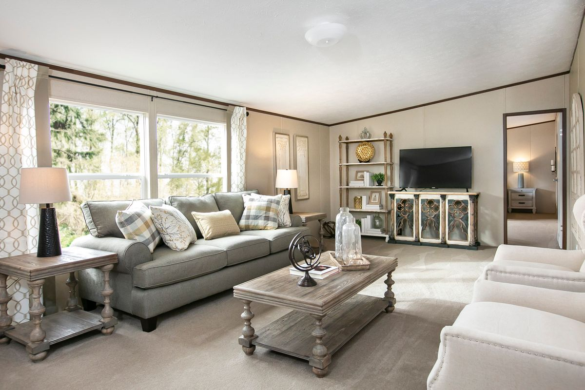 Maintain the Quality of Manufactured Homes
