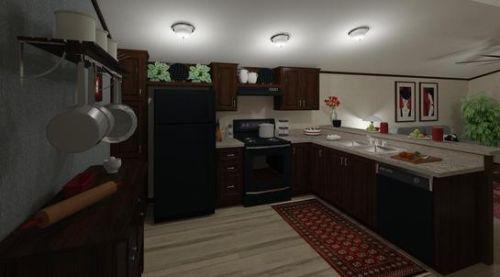 Weston Kitchen 500x277