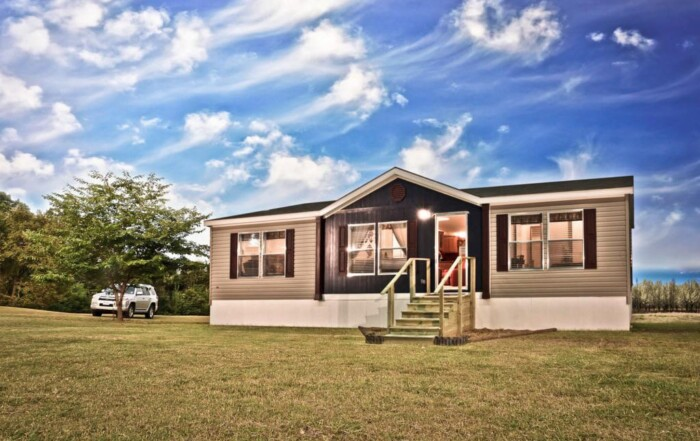 Manufactured and Mobile Homes 700x441