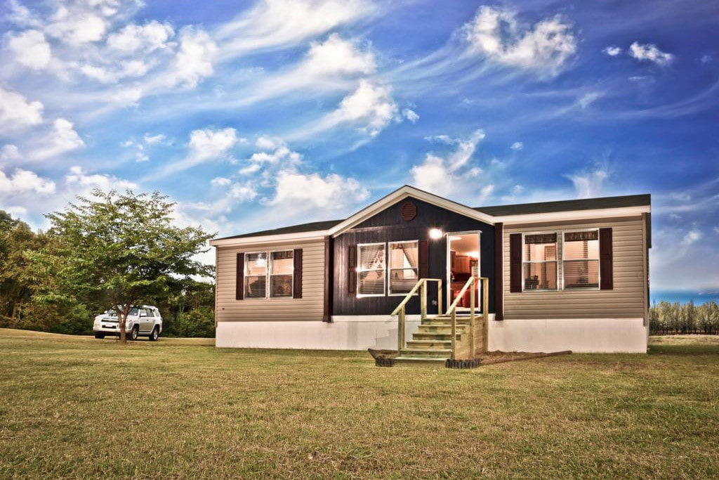 Difference Between Manufactured and Mobile Homes